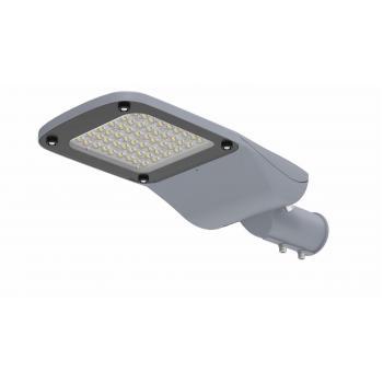 Прожектор для вуличного освітлення SC Sparklight SP-080-AW-40K-D20-UL 20  4000K 10000Лм 125lm/W AC100-277V