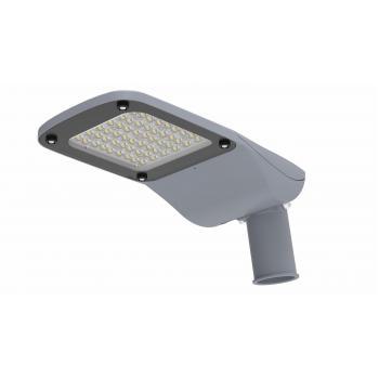 Прожектор для уличного освещения SC Sparklight SP-100-AW-40K-D20-UL 100W 4000K 12500Лм 125lm/W AC100-277V