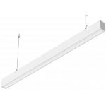 Линейные подвесные модульные светильники SL8050