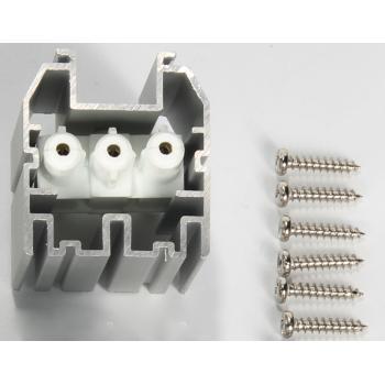 Адаптер  SL8050CN для з'єднання лінійних світильників SL8050 в магістраль