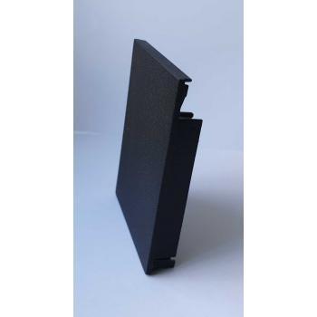 Заглушка Signcomplex SL8060-END для лінійних світильників серії SL8060.