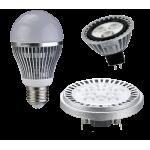 Світлодіодні лампи NVC