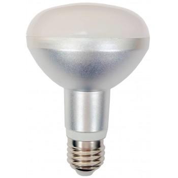 Лампа рефлекторная NVC DP-R-QBD01 10W 3000K E27