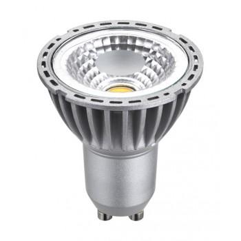 Світлодіодна лампа NVC GU10A 4W 3000K