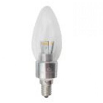 Лампа NVC LZD-01 5W 3000K E14