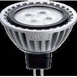 Лампи світлодіодні NVC MR-16 LED