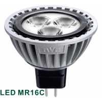 Светодиодная лампа NVC MR16C DIM 6W 3000K 12V