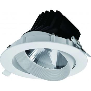 Світлодіодний світильник NVC NLED1104DA 25W 4000K