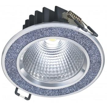 Світлодіодний світильник NLED182 9W 3000K