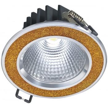 Светодиодный cветильник NVC NLED182 9W 3000K