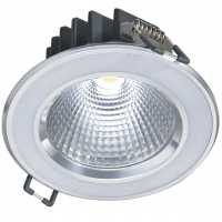 Світлодіодний світильник NVC NLED182 9W 3000K 24deg Shine White