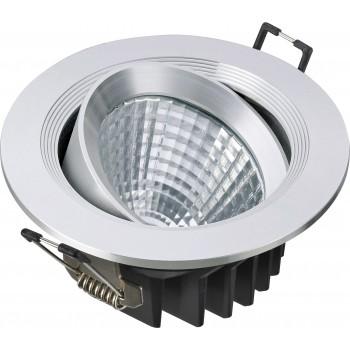 Світлодіодний світильник NVC NLED182D 12W 4000K