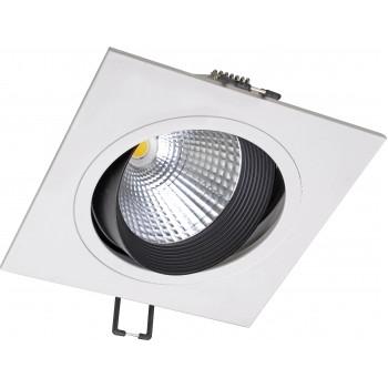 Світлодіодний світильник NLED541 12W