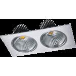 Світлодіодні світильники і панелі NVC