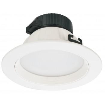 Светильник светодиодный точечный NVC NLED9113 6W 3000K белый