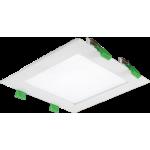 Стельові світлодіодні міні-панелі NVC