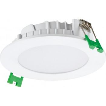 Светодиодная панель NVC NLED9304 9W 6500K