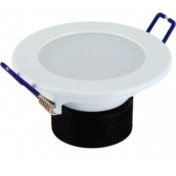 Светодиодный потолочный светильник NVC NLED9525 3W 3000K цвет белый