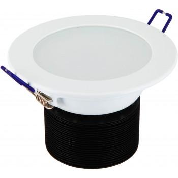 Світлодіодний світильник NLED9535 7W 3000K white