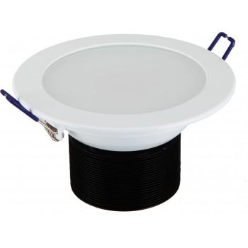 Світлодіодний світильник NLED954 9W Cream white