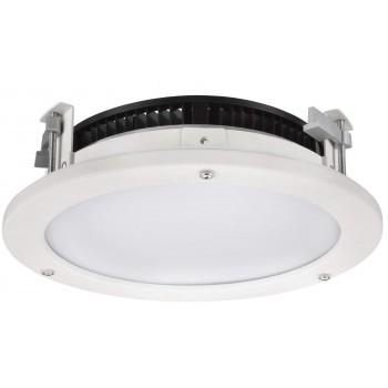 Светодиодный потолочный светильник NLED9610 50W IP20 4000K