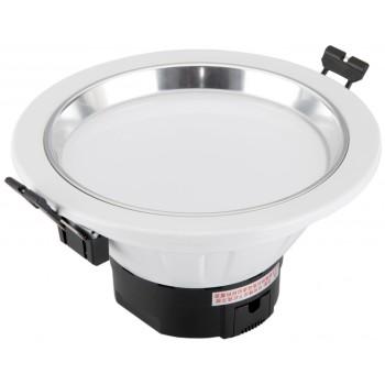 Светодиодный потолочный cветильник NVC NLED995A 12W 4000K белый