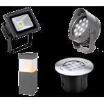 Наружное освещение NVC Lighting