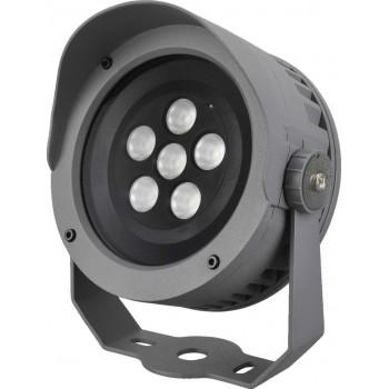 Світлодіодний прожектор NFLED4014 25W 3000K 24DC