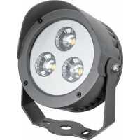 Світлодіодний прожектор NVC NFLED4016 18W 3000K 24DC