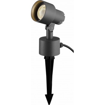 Светодиодный Прожектор NFLED5012 9W-3000K black
