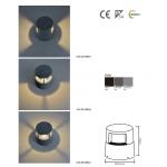 Світильник для тротуарів NGLED3562C 10W