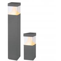 Светодиодный светильник для тротуаров NVC NGLED5663-2 3000K 12W