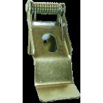 Крепления для гипсокартона и грильято для панелей  NLED45x, NLED420x, NLED405x.