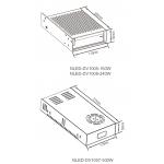 Блок питания NVC NLED DV1007 300W DC12V