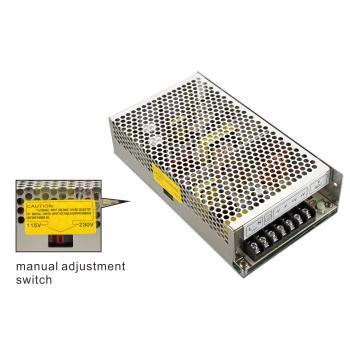 Блок живлення NVC NLED DV1006 200W DC12V