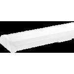 Реечные светодиодные светильники серий NLED492G
