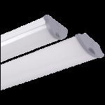Лінійні настінно-стельові світильники NVC