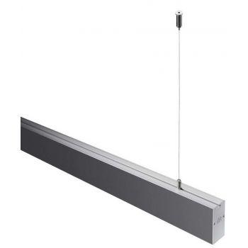 Світлодіодний світильник NVC NLILED495AM1200 W30 57