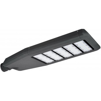 Світлодіодний світильник NVC для вуличного освітлен
