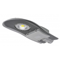 Світлодіодний світильник для вуличного освітлення NRLED710 4500K потужністю 40W з класом захисту IP66