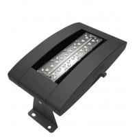 Світлодіодний промисловий настінний прожектор NTLED701A 45W 4500K black