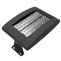 Світлодіодний промисловий настінний прожектор NTLED702A 90W 4500K black