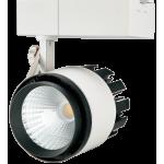 Светодиодные трековые светильники серии TLED305