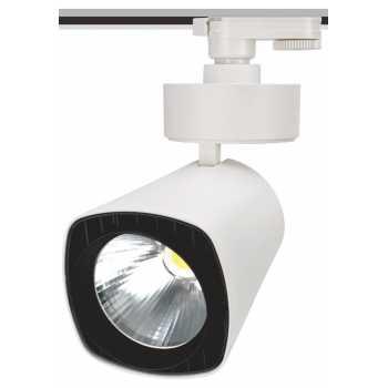 Трековый светодиодный светильник TLED319 50W