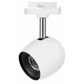 Трековые светильники TLED322A 12W 3000K 36° белый