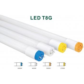 Світлодіодна лампа NVC T8G06 9W 4000K