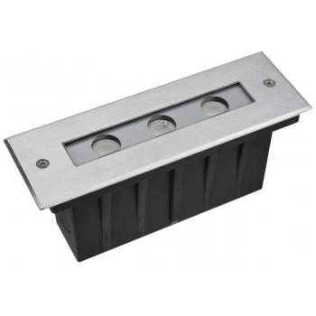 Світлодіодний світильник для тротуарів NELED4501C