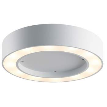 Настенный потолочный светодиодной светильник NVC NCLED5591 24W 3000K