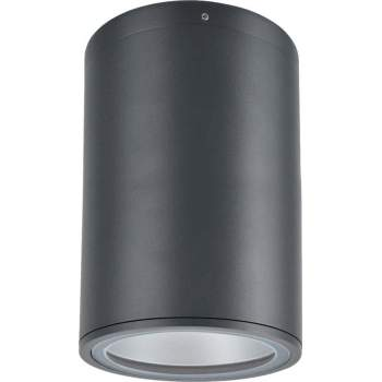 Стельовий зовнішній світлодіодним світильник NVC NLEDM3301 8W 3000K