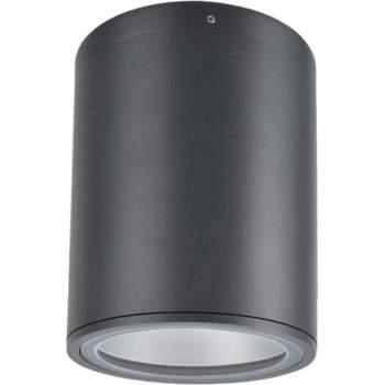 Потолочный наружный светодиодной светильник NVC NLEDM3302 12W 3000K